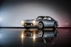 Ferrari 250 GT SWB Berlinetta (1961) für 8,305 Millionen US-Dollar (ca. 7,066 Mio. €).Foto: Auto-Medienportal.Net/Sotheby's/Theodore W. Pieper
