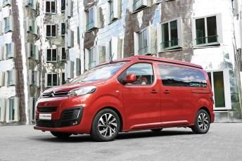 Pössl verlangt wenigstens 37 990 Euro für das Minimobil. Foto: Auto-Medienportal.Net/Pössl