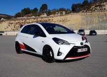 212 PS (156 kW) liefert der per Kompressor aufgeladene Vier-Zylinder-Benziner, der einer Kooperation mit Lotus entsprungen ist. Foto: Auto-Medienportal.Net/Toyota