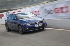 Im Polo GTI geht es mit bereits 200 PS unter der Haube ordentlich zur Sache. © Volkswagen