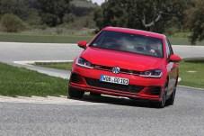 """Der VW Golf GTI bringt es in der """"Performance""""-Variante auf 245 PS. © Volkswagen"""