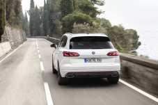 Dieser schöne Rücken kann durchaus entzücken. Foto: VW