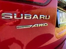 Der Subaru Levorg fährt mit einem symmetrischen Allradsystem. Foto: Klaus H. Frank
