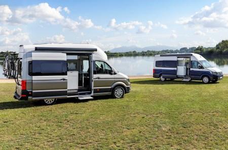 Der Preis kann als Kampfansage an die übrige Ausbauer-Gilde der Reisemobilbranche gewertet werden. Foto: Auto-Medienportal.Net/Volkswagen