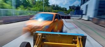 Kollisionen mit schrägem Aufprall und geringer Überdeckung der Fahrzeuge werden derzeit nicht von Laborcrashtests abgedeckt. Foto: Auto-Medienportal.Net/ADAC