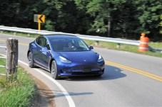 Tesla geizt nicht mit Superlativen, wenn es um das Model 3 geht, mit dem man den Massenmarkt erobern will. Foto: Auto-Medienportal.Net/Jens Meiners