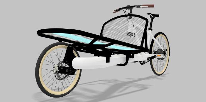 Veleosled: Ein Elektroantrieb lässt sich nachrüsten. Foto: Auto-Medienportal.Net/Coh & Co