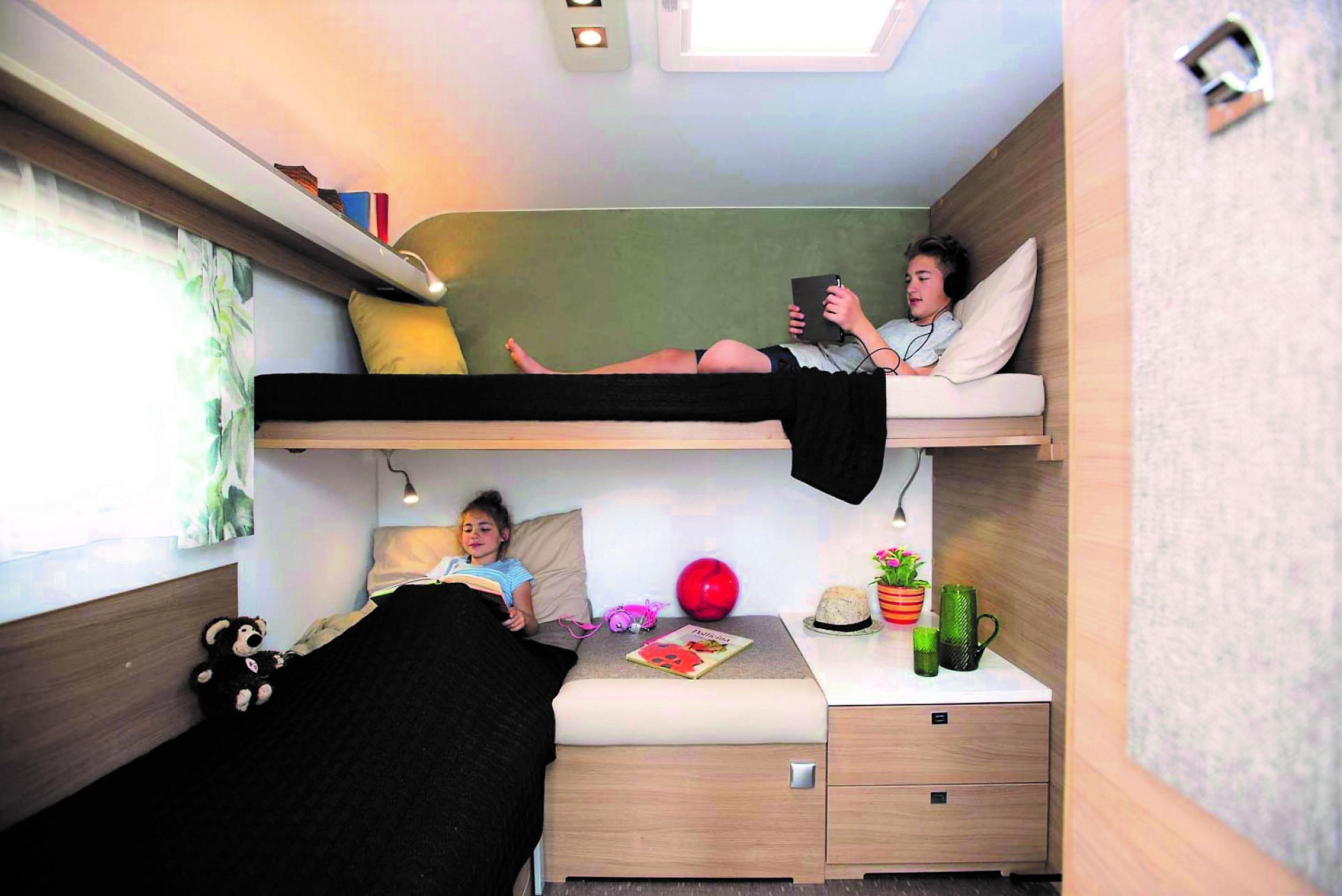 Wohnwagen Etagenbett Kinderzimmer : Etagenbett kaufen gebraucht dhd