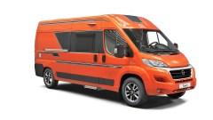Der Campingbus Adria Twin Plus 600 SP. Foto: Auto-Medienportal.Net/Adria