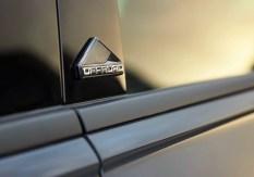 Dezenter Hinweis auf die Qualitäten abseits der Straße. Foto: VW
