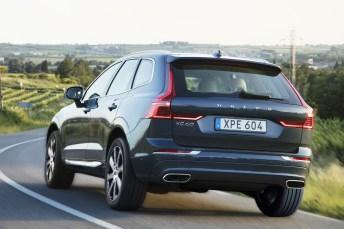 """Inzwischen hat sich das Angebot auf alle Modelle der neuen Volvo-Generation auf den beiden Plattformen """"SPA"""" und """"CMA"""" ausgeweitet - also momentan Volvos große 90er-Baureihe sowie der äußerst beliebte Mittelklasse-SUV XC60. Foto: Volvo"""