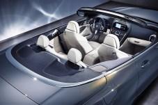 Einen offiziellen Preis gibt es noch nicht, den Einstand für den geschlossenen Achter von wenigsten 100 000 Euro dürfte das Cabrio jedoch um gut zehn Prozent übersteigen. Foto: Auto-Medienportal.Net/BMW