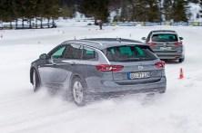 Noch sind Plätze für die zwischen 21. und 27. Januar 2019 stattfindenden Winter-Trainings frei. Foto: Opel