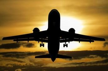 Manche Fluggesellschaft entscheidet sich kurzfristig für eine Änderung des Abflug-Ortes. © Gellinger/pixabay.com
