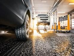 Als robuster Reifen für den Transport hoher Lasten auch auf schlechten Wegstrecken empfiehlt sich der ContiVanContact 100. Bild: Continental
