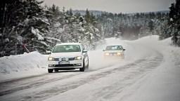 In Österreich sind Winterreifen vom 1. November bis 15. April bei winterlichen Fahrbahnbedingungen obligatorisch. Foto: Continental