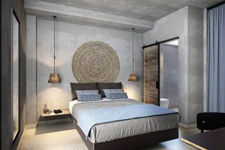 Zimmer im Cook's Club Palma Beach. Foto: Neckermann Reisen