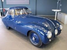 Einmaliges BMW 328 Fachsenfeld Coupé Baujahr 1937