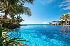 Das Hotel Lopesan Costa Meloneras (vier Sterne plus) auf Gran Canaria liegt direkt am Meer und an der Uferpromenade von Maspalomas mit zahlreichen Einkaufs- und Unterhaltungsmöglichkeiten. Foto: Neckermann