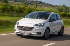 Der Opel Corsa kann 2019 auch in einer rein batterie-elektrischen Variante bestellt werden. © Opel