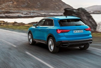 Der Allradantrieb Quattro ist je nach Modell gegen Aufpreis mit an Bord. Foto: Auto-Medienportal.Net/Audi