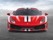 Insgesamt 6853 Ferrari fanden vom italienischen Maranello aus ihre Liebhaber weltweit. Foto: Auto-Medienportal.Net/Ferrari
