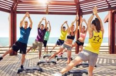 Mehr Sport und Bewegung gehört zu den beliebtesten Neujahrvorsätzen der Deutschen. © TUI