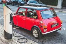 In diesen Tagen erweckt das britische Unternehmen Swindon Powertrain aus der Grafschaft Wiltshire in der Nähe von Bristol den Mini elektrisch zu neuem Leben. Foto: Auto-Medienportal.Net/Swindon Powertrain