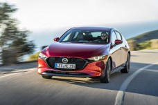 Der neue Mazda3 ist 4,46 Meter lang. © Mazda