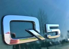 Einer der beliebtesten SUV: der Audi Q5. © Klaus H. Frank