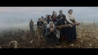 """Ausschnitt aus dem Film: """"Bertha Benz: Die Reise, die alles veränderte"""" © Daimler"""