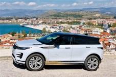Mit der zweiten Generation hat es Range Rover geschafft, das markante Design des ersten Evoque sanft weiterzuentwickeln. © Ralf Schütze / mid