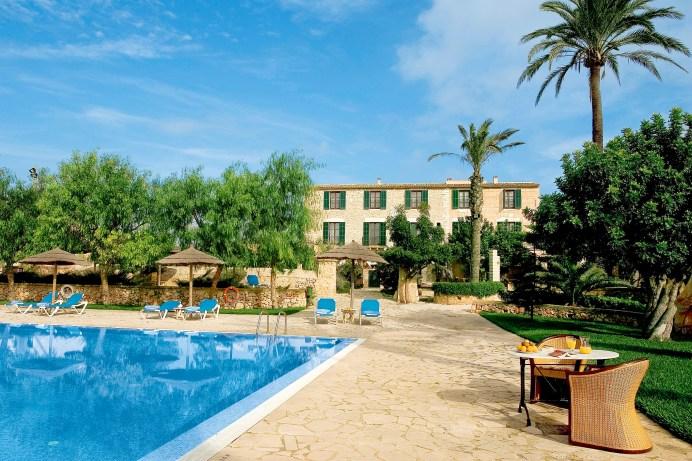 Finca Son Trobat auf Mallorca © TUI