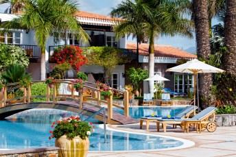 Das Seaside Grand Hotel Residencia auf Gran Canaria. © TUI