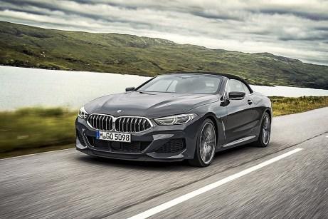 Eine schnittige Figur auch mit Dach. Foto: Auto-Medienportal.Net/BMW