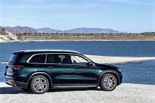 Jetzt hat Daimler den GLS in seiner dritten Generation vorgestellt und nochmals attraktiver gemacht.