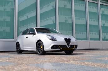 Die Giulietta Speciale ist ab 38.500 Euro zu haben. Die Preisliste der Giulietta startet bei 19.500 Euro. © Mirko Stepan / mid