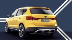 Der VW Jetta soll die Herzenjunger Chinsesn erwärmen. © VW
