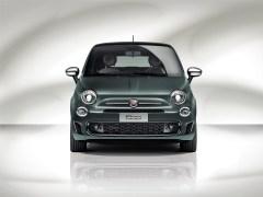 Fiat 500 Rockstar. Foto: Auto-Medienportal.Net/Fiat
