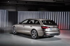"Der Audi A4 ""allroad quattro"". © Audi"