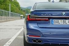 Alpina B7. Foto: Auto-Medienportal.Net/Matthias Knödler