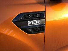 Der 3,2 Liter Fünfzylinder-Diesel mit 200 PS erledigt seine Aufgaben zur vollen Zufriedenheit.
