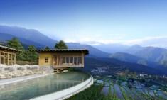 Ein Highlight für Luxusreisende ist die neue Rundreise Six Senses Bhutan. © TUI/airtours