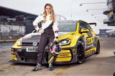 Carrie Schreiner. Foto: Auto-Medienportal.Net/Volkswagen