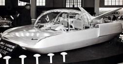 Simca-Fulgur Concept. Foto: Auto-Medienportal.Net/Ford