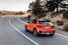 Audi A1 Citycarver. Foto: Auto-Medienportal.Net/Audi