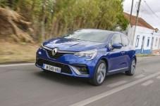 Der neue Clio soll dabei helfen, den Renault-Marktanteil weiter zu vergrößern. © Renault