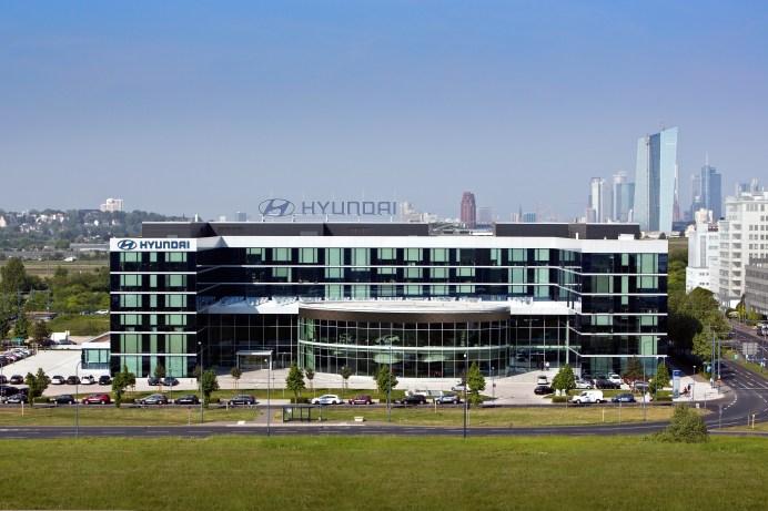 Mit 62.095 Neuzulassungen lag das Ergebnis von Januar bis Juni 2019 bei Hyundai um 5,3 Prozent über der vergleichbaren Zahl des bisherigen Rekordjahres 2018. © Hyundai