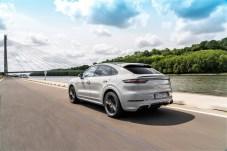 Porsche Cayenne Turbo S E-Hybrid. Foto: Auto-Medienportal.Net/Porsche