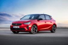Opel Corsa kommt noch im November zum Händler. © Opel